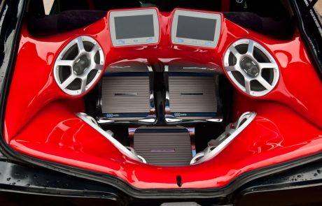 איזה רמקולים לרכב כדאי לכם לקנות?